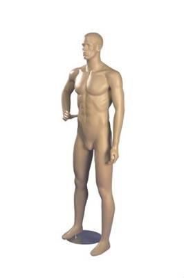 Male Mannequin Alex (Fleshtone)