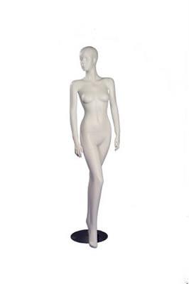 Female Mannequin Jessica (Matt White)