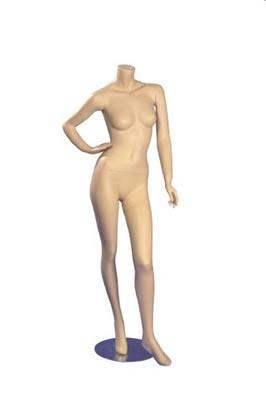 Katie Female Mannequin (Fleshtone)