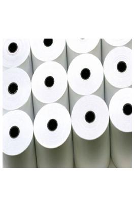57mm x 57mm Thermal Paper Till Receipt Rolls (Pk Of 10)