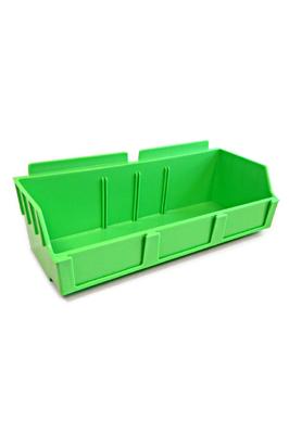 Green Heavy Duty Large Storage /Slat /Shelf /Pop Box