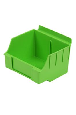 Green Heavy Duty Small Storage /Slat /Shelf /Pop Box