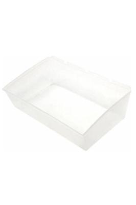 Clear Heavy Duty Large Storage /Slat /Shelf /Pop Box