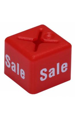 Unisex Sale Coat Hanger Size Cubes pack of 50