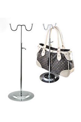 Hand bag stands