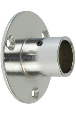 Metal Wall Socket