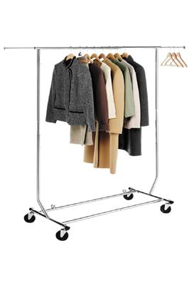 Adjustable Garment Rail
