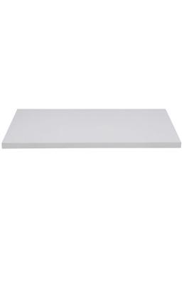 White mdf  Wooden Shelf  1200 X 300 x 19mm