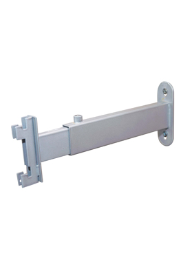 25 x Adjustable wall fixing for twin slot – Heavy