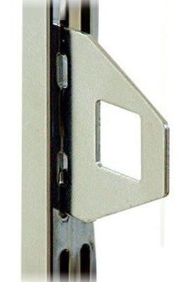Intermediate Bracket for Square Tube